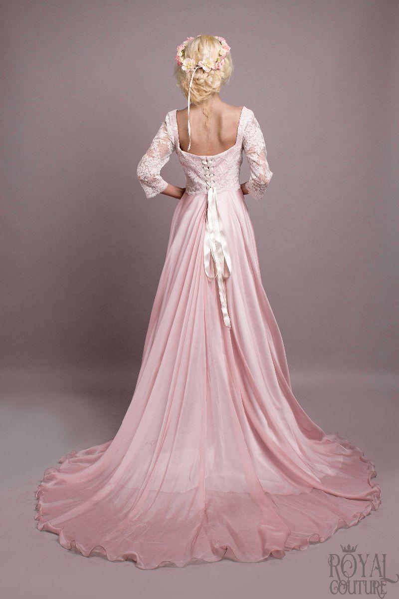 Fotografía de vestidos de novias por ChilyngKw