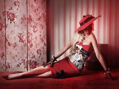 Fotografía de Moda por ChilyngKw